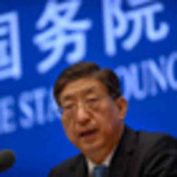 Covid 19 coronavirus: China 'shocked' by WHO plan for origins study