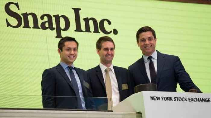 Behind Snapchat's 'Remarkable' Turnaround and 23% Stock Spike   Analysis