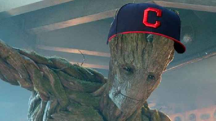 Everyone Wants Groot to Be the Cleveland Guardians' New Mascot