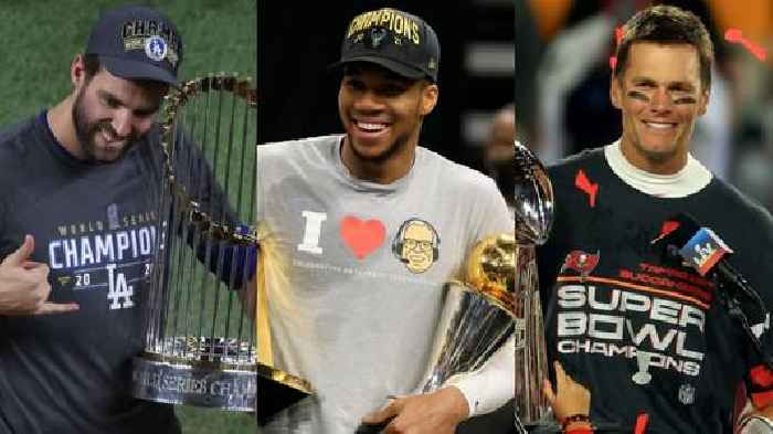 From Super Bowl to NBA Finals: Major Sports Championship Viewership Before, During and After COVID