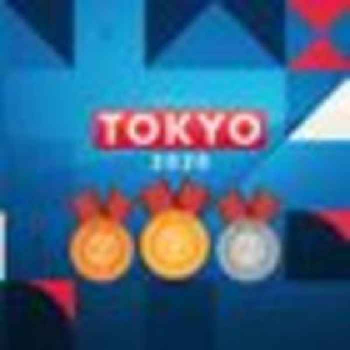 Tokyo Olympics medal table, results and schedule