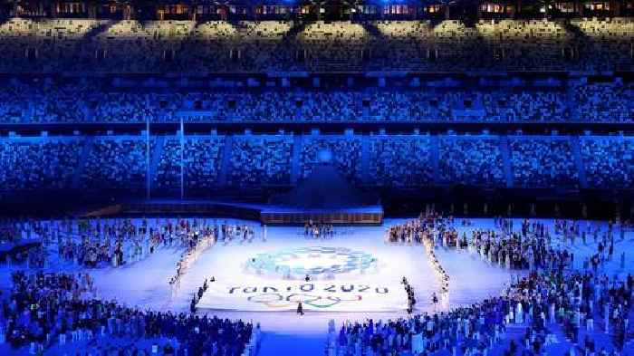 Tokyo Olympics Opening Ceremony Falls to 30-Year Viewership Low