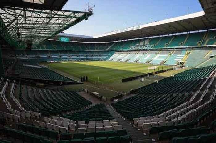 Celtic vs West Ham - LIVE updates
