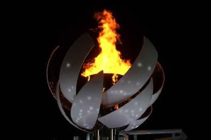 Tokyo Olympics 2020 Opening Ceremony Highlights