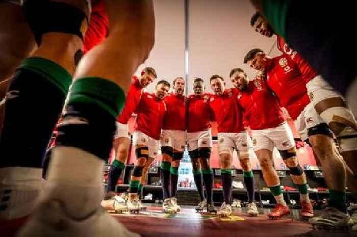 Lions v South Africa player ratings as Alun Wyn Jones defies belief
