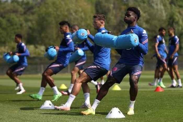 Bukayo Saka has praised impressive Ben White ahead of Arsenal transfer