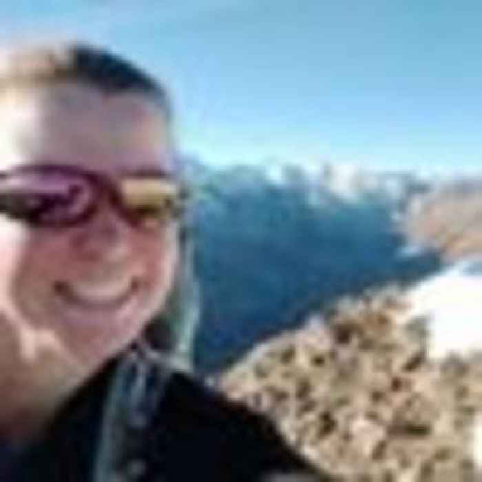 Charity 'aware' of possible human bones found near where UK hiker Esther Dingley went missing