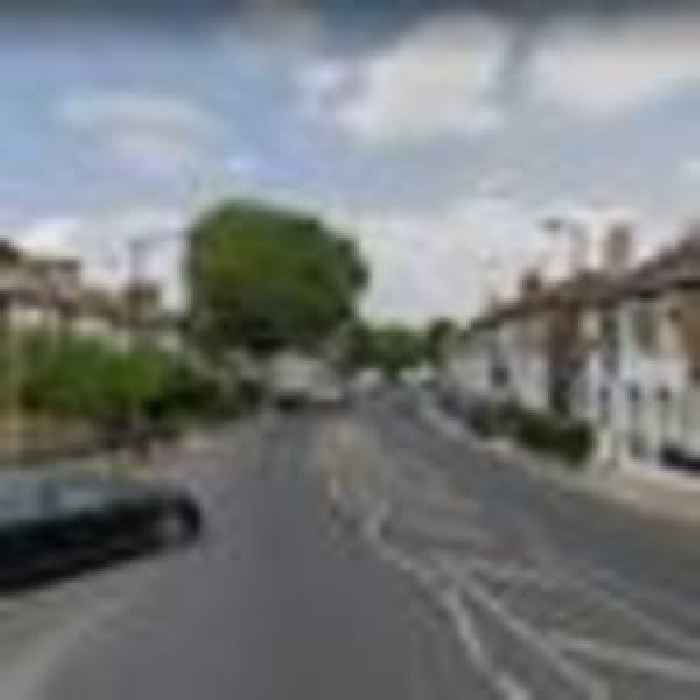 Man arrested after woman, 36, stabbed to death