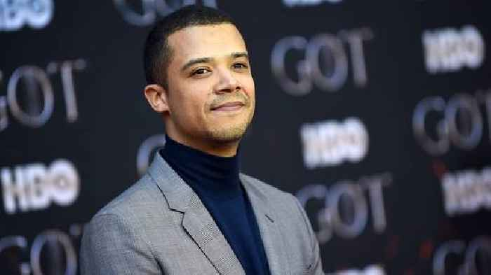 'Doctor Who' Season 13 Adds 'Game of Thrones' Alum Jacob Anderson