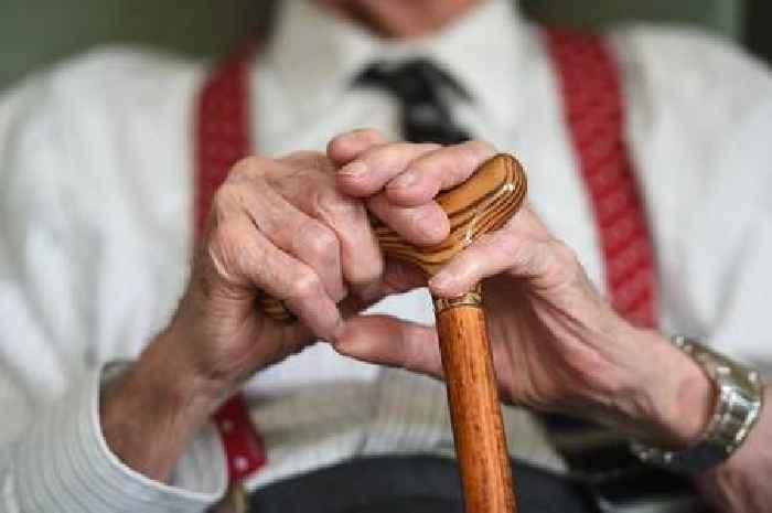 '50,000 dementia cases missed during lockdown'
