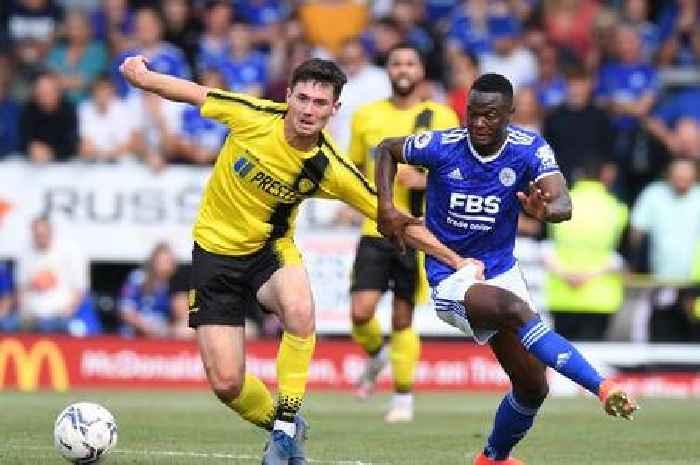 Daka makes transfer revelation as City learn Edouard update