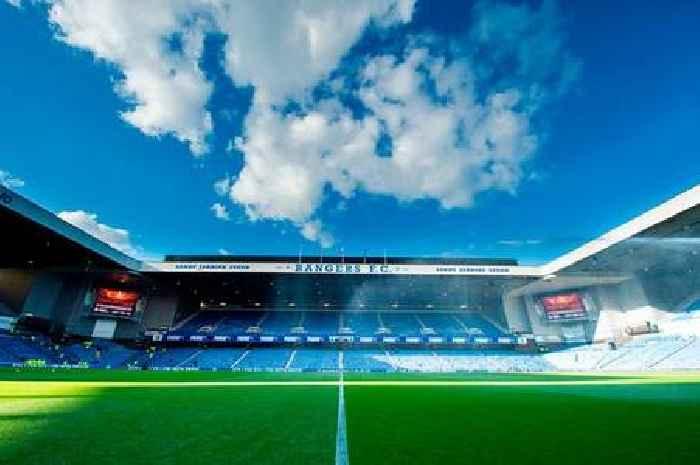 Rangers vs Real Madrid – LIVE updates