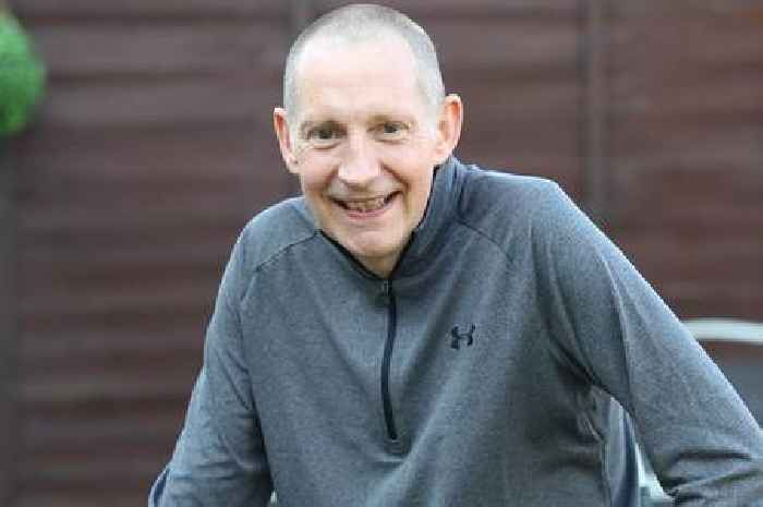 Scots runner dismissed heart attack for indigestion told he needs transplant