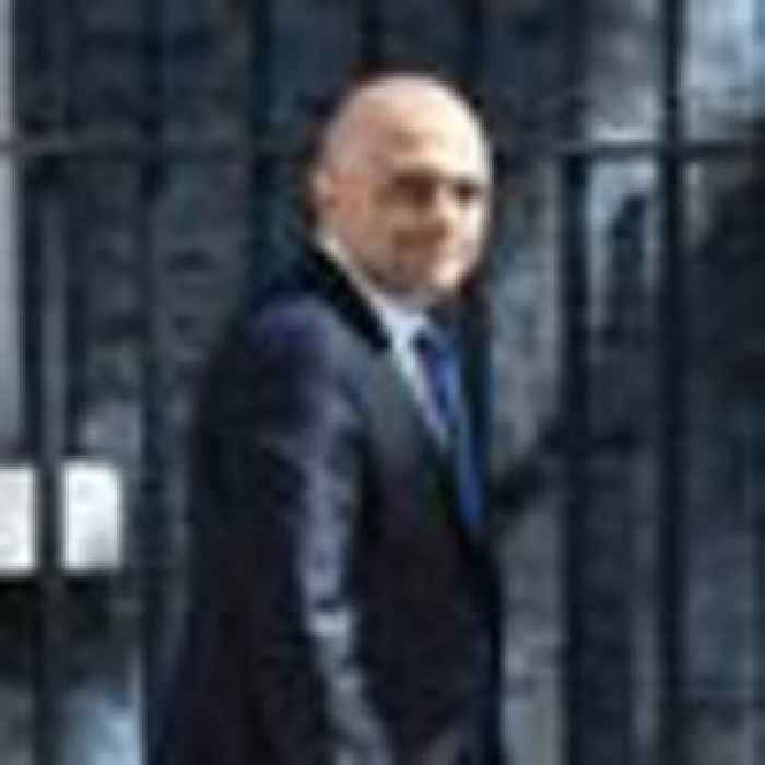 Health Secretary Sajid Javid apologises for saying people should no longer 'cower from' COVID