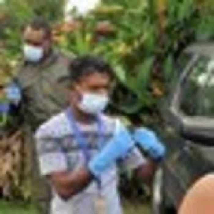 Covid 19 coronavirus: Fiji records 684 new community cases, five more deaths