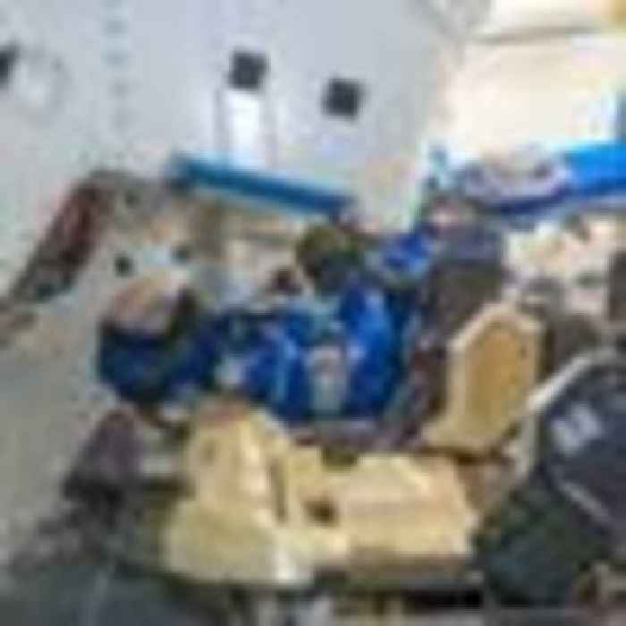 Boeing Starliner to attempt second uncrewed flight to space station