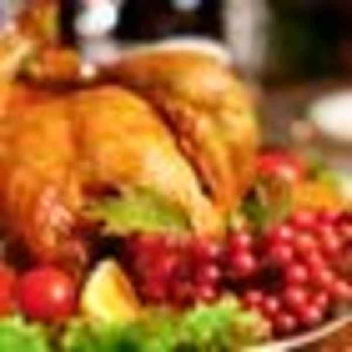 Food industry's 'Chicken King' warns of looming Xmas turkey crisis as 'pingdemic' and Brexit hit staffing