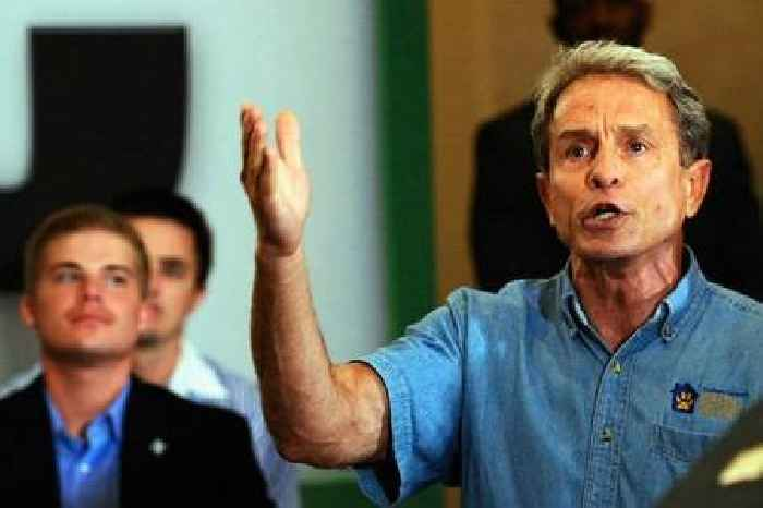 Democratic Donor Ed Buck Found Guilty for His Role in 2 Overdose Deaths