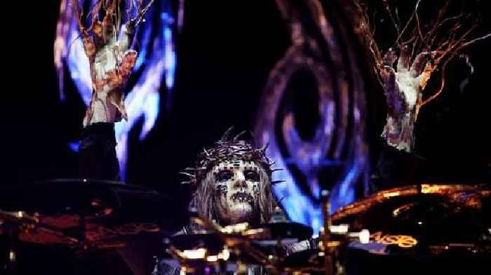 Joey Jordison, Founding Drummer for Slipknot, Dies at 46