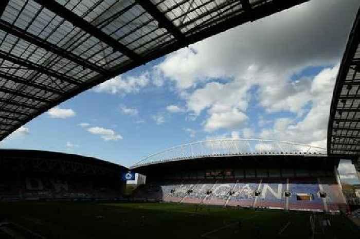 Wigan v Stoke - How to follow penultimate pre-season friendly