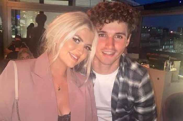 ITV Coronation Street's Lucy Fallon has very famous footballer boyfriend