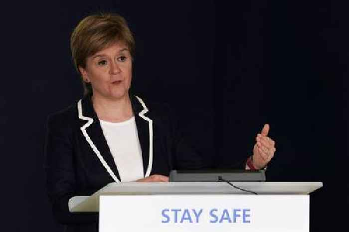 Covd-19 cases reduce in West Lothian as Nicola Sturgeon has news on Freedom Day