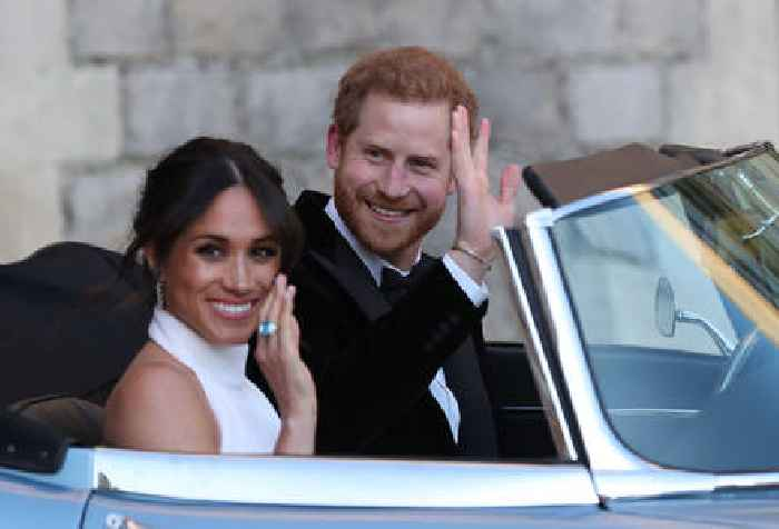 Prince Harry, Meghan Markle's Daughter Officially Added to Royal Lineage Following Brother Archie