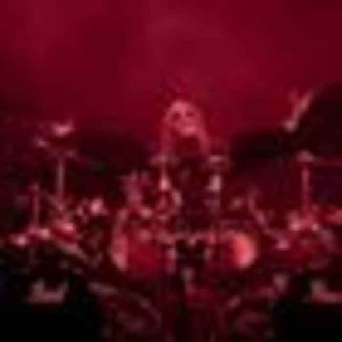 Former Slipknot drummer Joey Jordison dies aged 46