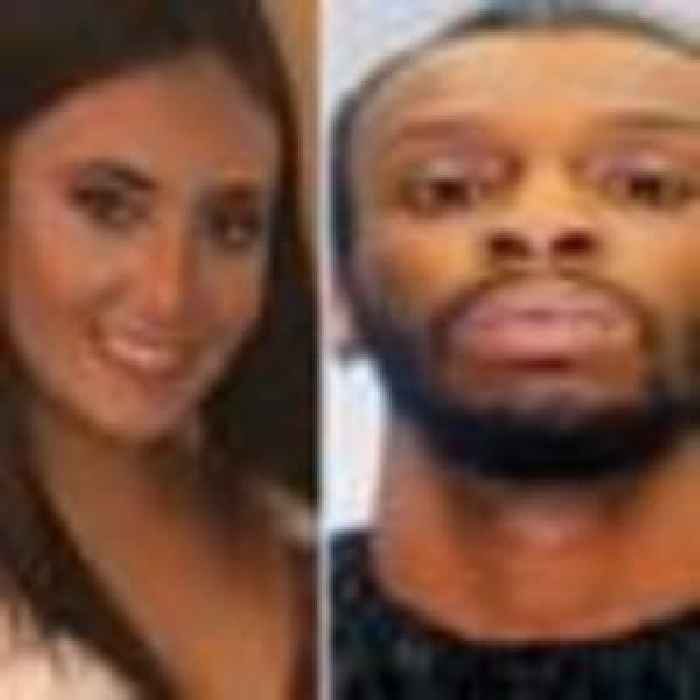 Man jailed for life after murdering student who mistook his car for her Uber ride