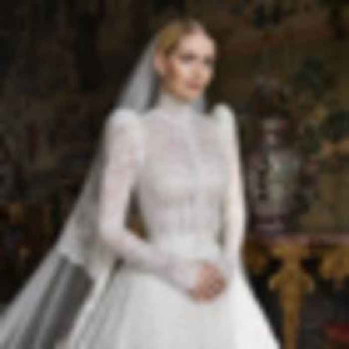 Opinion: The inside story of Lady Kitty Spencer's age-gap marriage – and her absent father