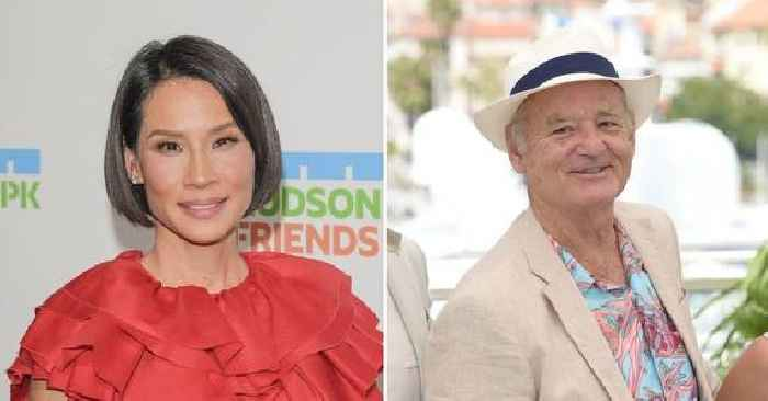 Lucy Liu Says She Doesn't Regret Standing Up For Herself In Clash With Bill Murray On 'Charlie's Angels' Set