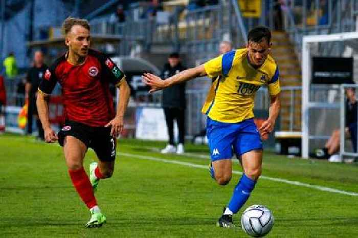 Torquay United 3 Truro City 0 - Things we learned from Gulls second friendly win