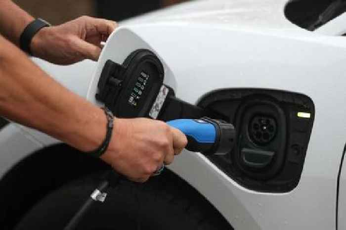 Charge electric cars 'little but often' to avoid blackouts, MPs urge