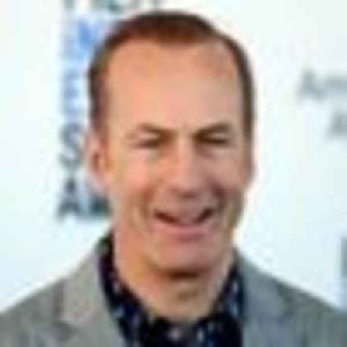 Better Call Saul star Odenkirk in hospital after collapsing on set