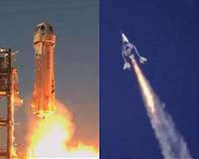 Space Tourism, Space Entrepreneurs and the Business and Economics of Space