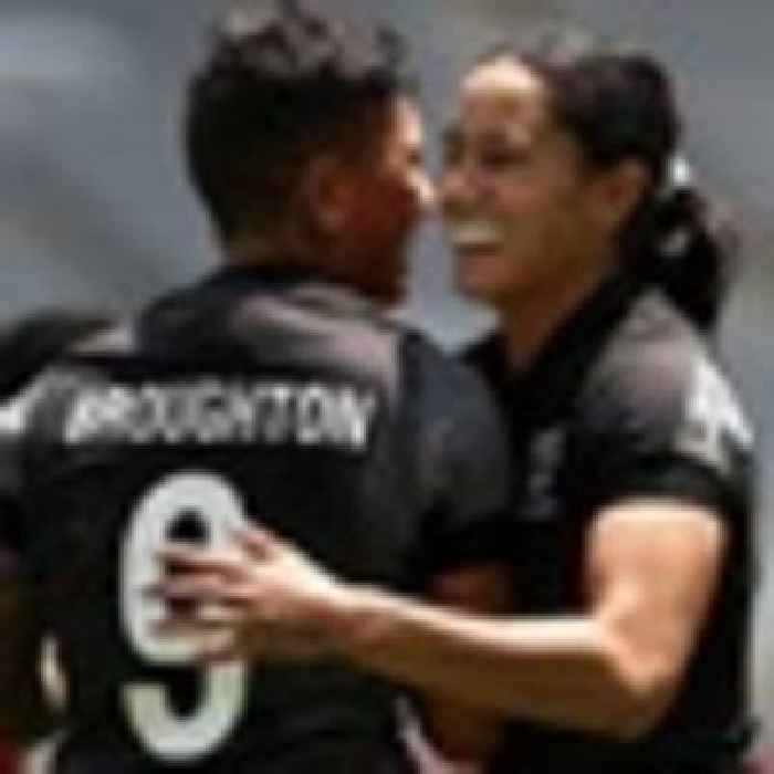 Tokyo Olympics 2020: Rugby - Black Ferns Sevens kickoff Games campaign in impressive style with win over Kenya