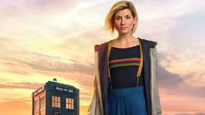 'Doctor Who': Jodie Whittaker and Showrunner Chris Chibnall to Exit in 2022