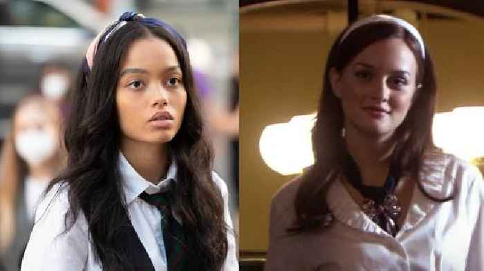 'Gossip Girl' Reboot: Here's Every Reference Made to the Original – So Far