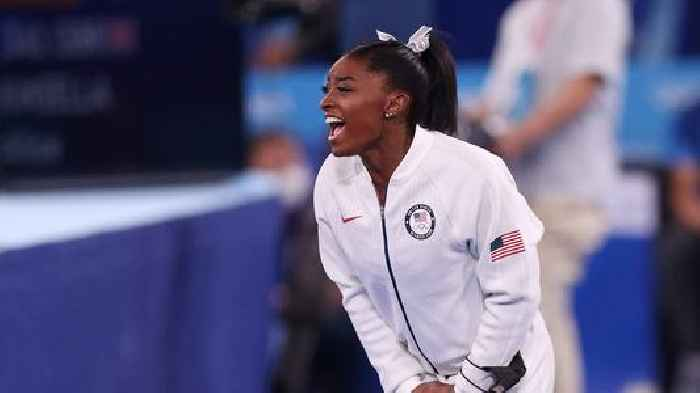 Simone Biles Touched by 'Outpouring of Love & Support' From Fans After Withdrawing From 2 Olympics Events