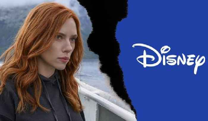 Why Scarlett Johansson Might Have a Case Against Disney in 'Black Widow' Pay Suit   Analysis