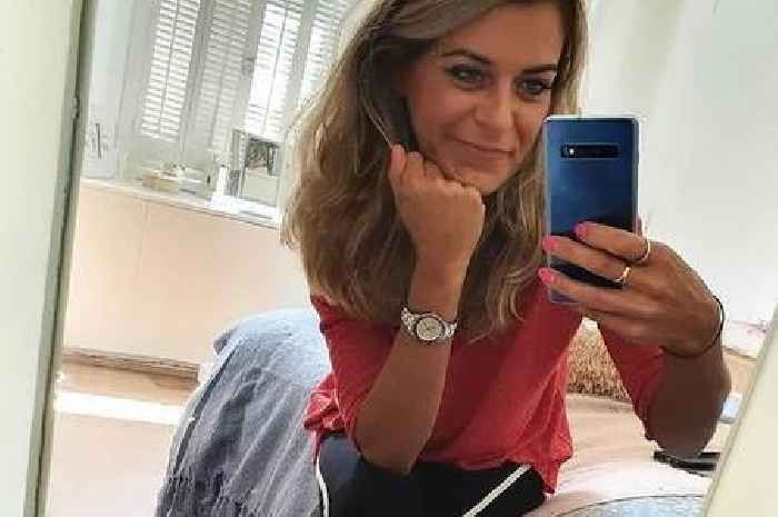 Emmerdale's Gemma Oaten opens up about post-lockdown anxiety
