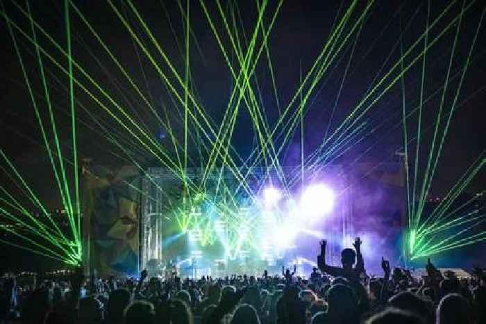 Live Report: Kaleidoscope Festival 2021