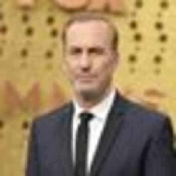 'He's going to be okay': Bob Odenkirk expected to recover after collapsing
