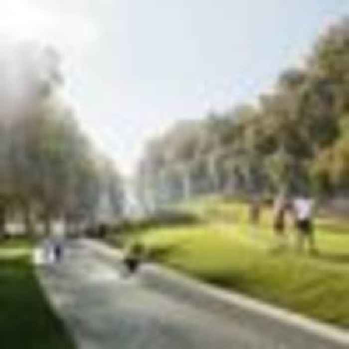 Holocaust memorial at Westminster gets government go-ahead after rejection overturned