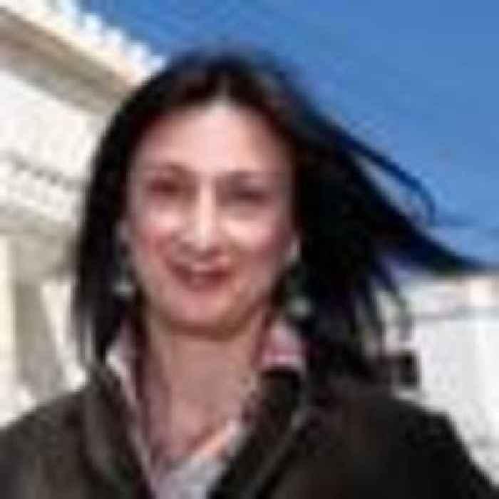 Malta 'responsible' for murder of journalist Daphne Caruana Galizia - inquiry