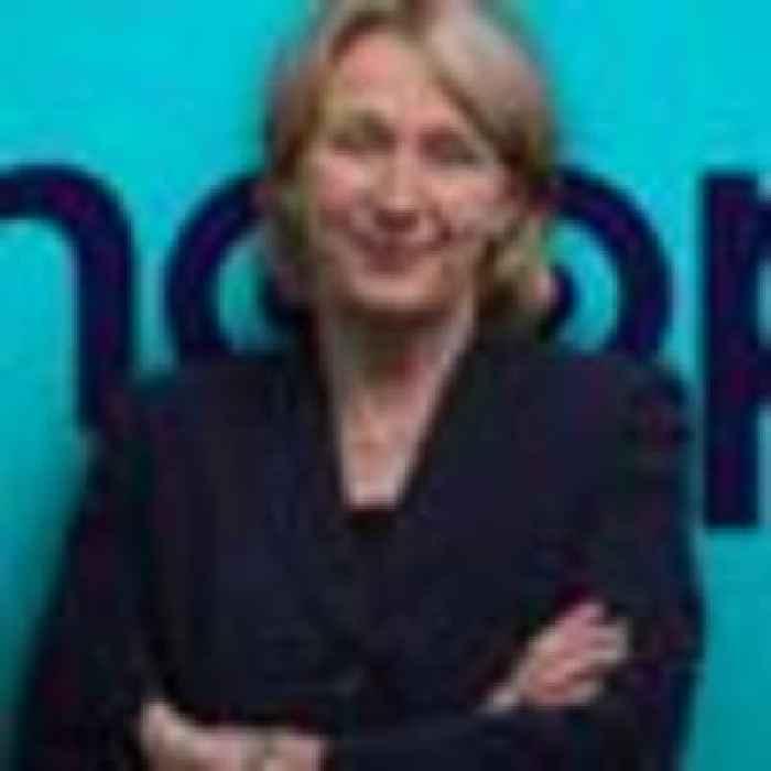 Hedge fund giant Paulson Snoops on ex-Virgin Money chief's app