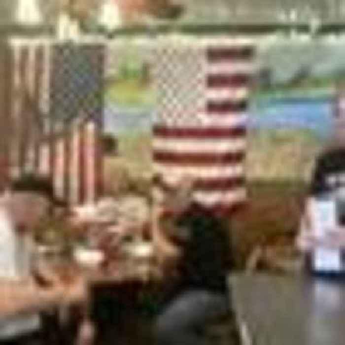 US Capitol Riots: Arrest of restaurant owner rattles rural hometown in northwestern Pennsylvania