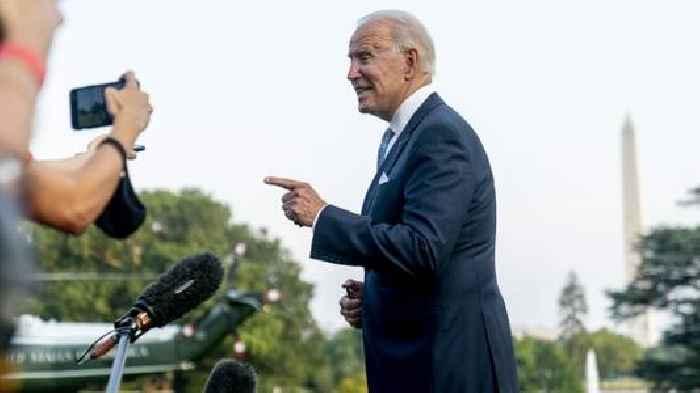 President Biden Steps Up Nationwide Vaccination Push