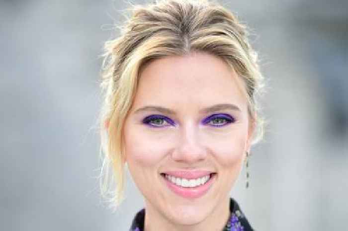 Scarlett Johansson sues Disney amid Black Widow row