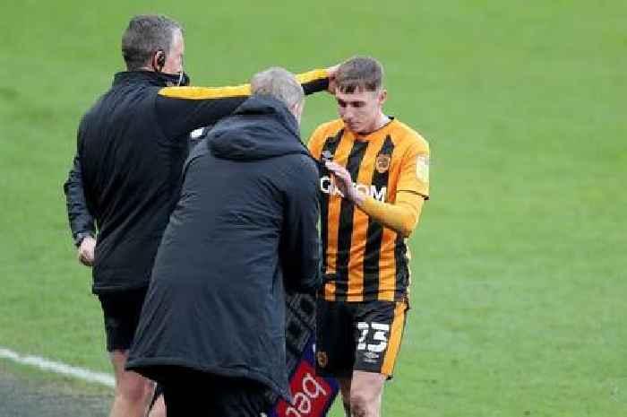 City title winner Gavin Whyte makes Oxford United return